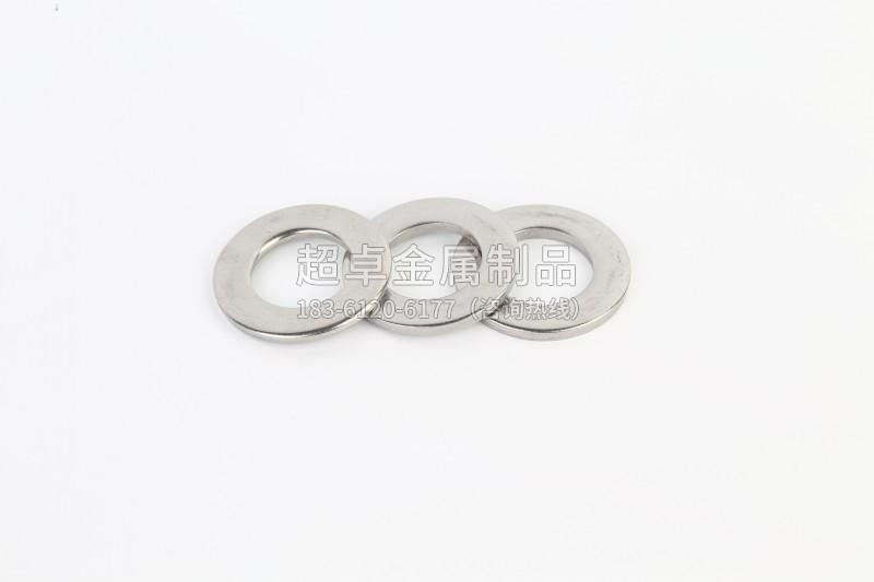 不锈钢垫片必须具备哪些特性?
